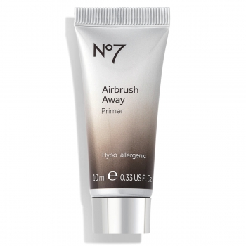 No7 Laboratories Airbrush Away Original Primer  Праймер для лица 10 мл (миниатюра)