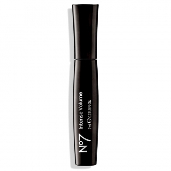 No7 Laboratories Intense Volume Mascara Тушь для объема ресниц оттенок Black 7 мл