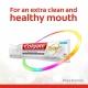 Colgate Total SF Deep Clean Toothpaste Комплексная антибактериальная зубная паста 96 г