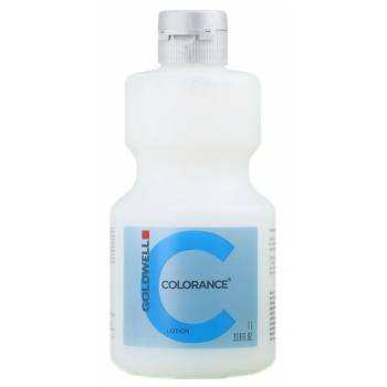 Goldwell Colorance Demi Color Developer Lotion Окислитель для краски Колоранс 1 л