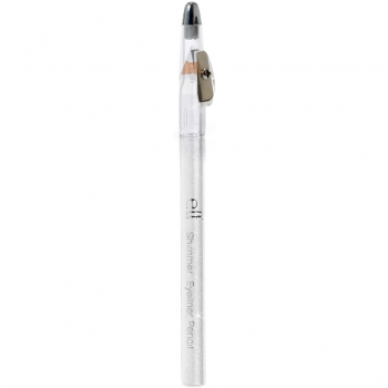 e.l.f. Essential Shimmer Eyeliner Pencil Карандаш с шиммером