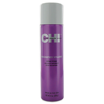 CHI Magnified Volume Spray Foam Мусс Усиленный объем 200 г