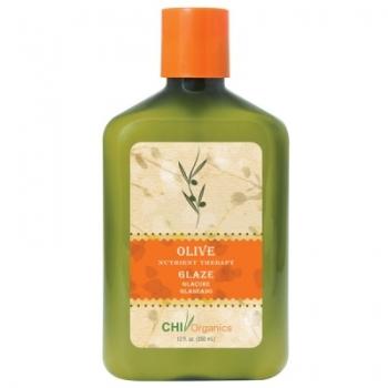 CHI Olive Nutrient Therapy Glaze Гель для укладки Олива 50 мл
