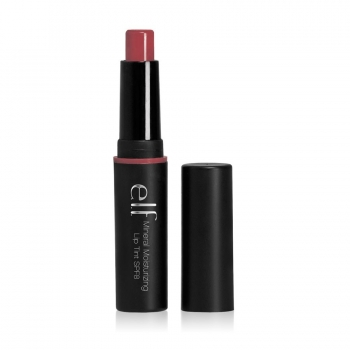 e.l.f. Mineral Moisturizing Lip Tint SPF 8 Минеральный увлажняющий тинт для губ