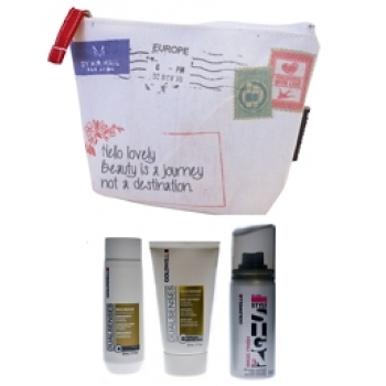 Goldwell Hair Discovery Kit  DualSenses Rich Repair  Дорожный набор
