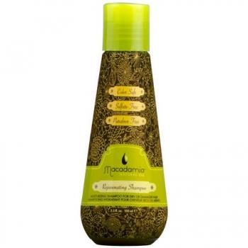Macadamia Rejuvenating Shampoo Шампунь восстанавливающий 100 мл