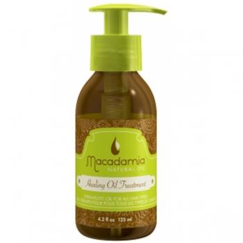 Macadamia Healing Oil Treatment Терапевтическое масло 125 мл