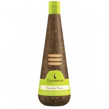 Macadamia Rejuvenating Shampoo Шампунь восстанавливающий 300 мл