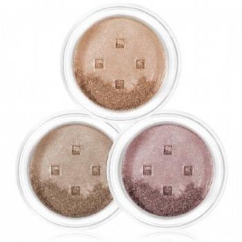 e.l.f. Mineral 3-Piece Eyeshadow Set Набор минеральных теней