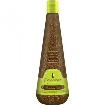 Macadamia Moisturizing Rinse Кондиционер увлажняющий 300 мл