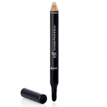 e.l.f. Studio Concealer Pencil & Brush Консилер-карандаш с кистью