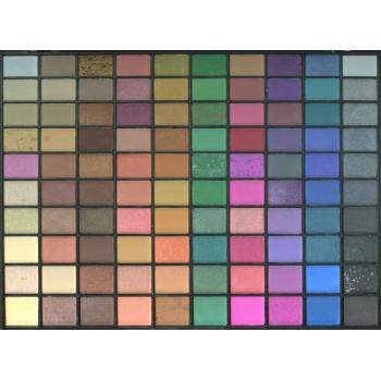 e.l.f. Studio Endless Eyes Pro Eyeshadow Palette Multi Паллета теней
