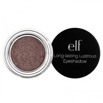 e.l.f. Studio Long-Lasting Lustrous Eyeshadow Тени для век