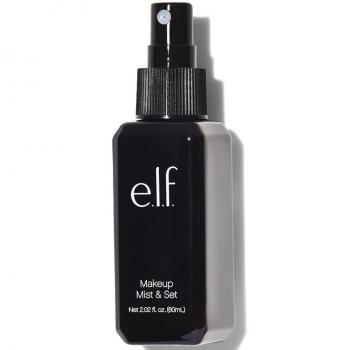 e.l.f. Makeup Mist & Set Спрей для закрепления макияжа 60 мл