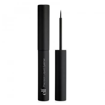 e.l.f. Precision Liquid Eyeliner Подводка для глаз оттенок Black