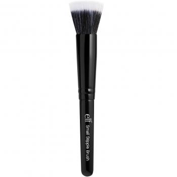 e.l.f. Small Stipple Brush Малая кисть для макияжа с аэрографическим эффектом