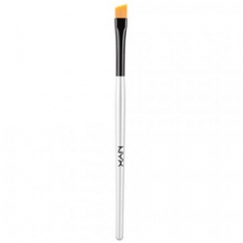 NYX Angle Liner Brush Скошенная кисть для подводки глаз NB22