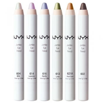 NYX Jumbo Eye Pencil Карандаш для глаз