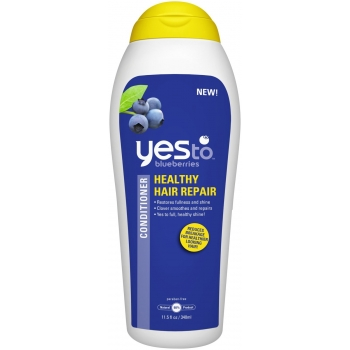 Yes To Blueberries Healthy Hair Repair Conditioner Восстанавливающий кондиционер 340 мл