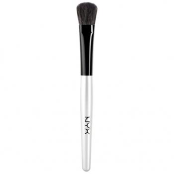 NYX Blender Eye Brush Кисть для растушевки теней B10