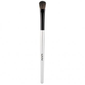 NYX Shadow 1 Brush Кисть для растушевки теней NB13