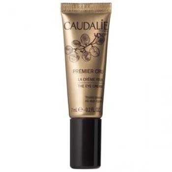 Caudalie Premier Cru The Eye Cream Омолаживающий крем для кожи вокруг глаз 7 мл