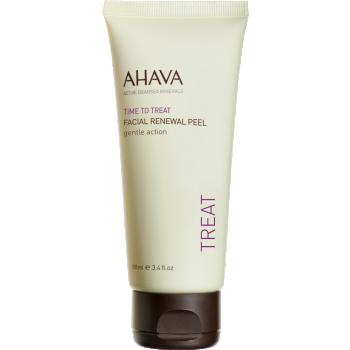 AHAVA Time to Treat Facial Renewal Peel Мягкий восстанавливающий пилинг для лица 100 мл