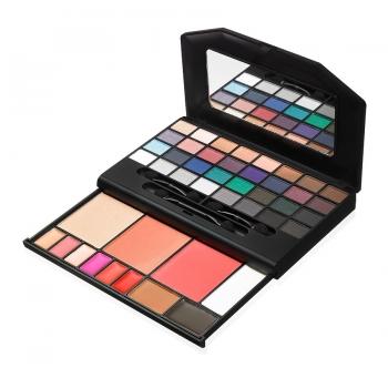 e.l.f. Studio Makeup Clutch Palette Holiday Паллета-клатч Праздничная