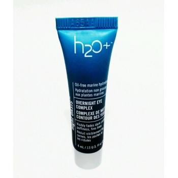 H2O+ Night Oasis Overnight Eye Complex Ночной комплекс для кожи вокруг глаз 4 мл (миниатюра)