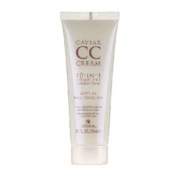 Alterna Caviar CC Cream 10-In-1 Complete Correction Несмываемый восстанавливающий крем для волос 25 мл