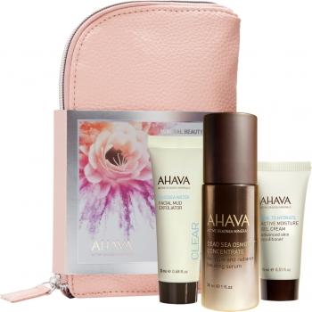AHAVA Mineral Beauty Blossom Набор косметики для лица